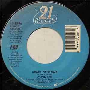 Alvin Lee - Heart Of Stone mp3 flac