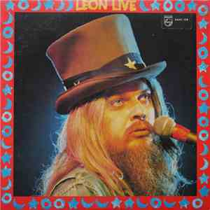 Leon Russell - Leon Live mp3 flac