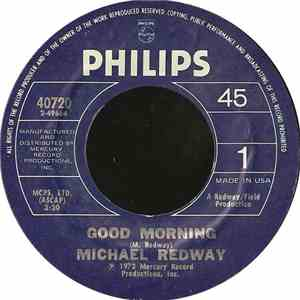 Michael Redway - Good Morning mp3 flac