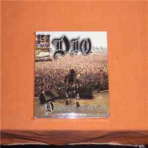 Dio  - At Donington UK: Live 1983 & 1987 mp3 flac